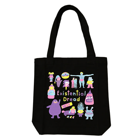 Existential Dread Tote Bag