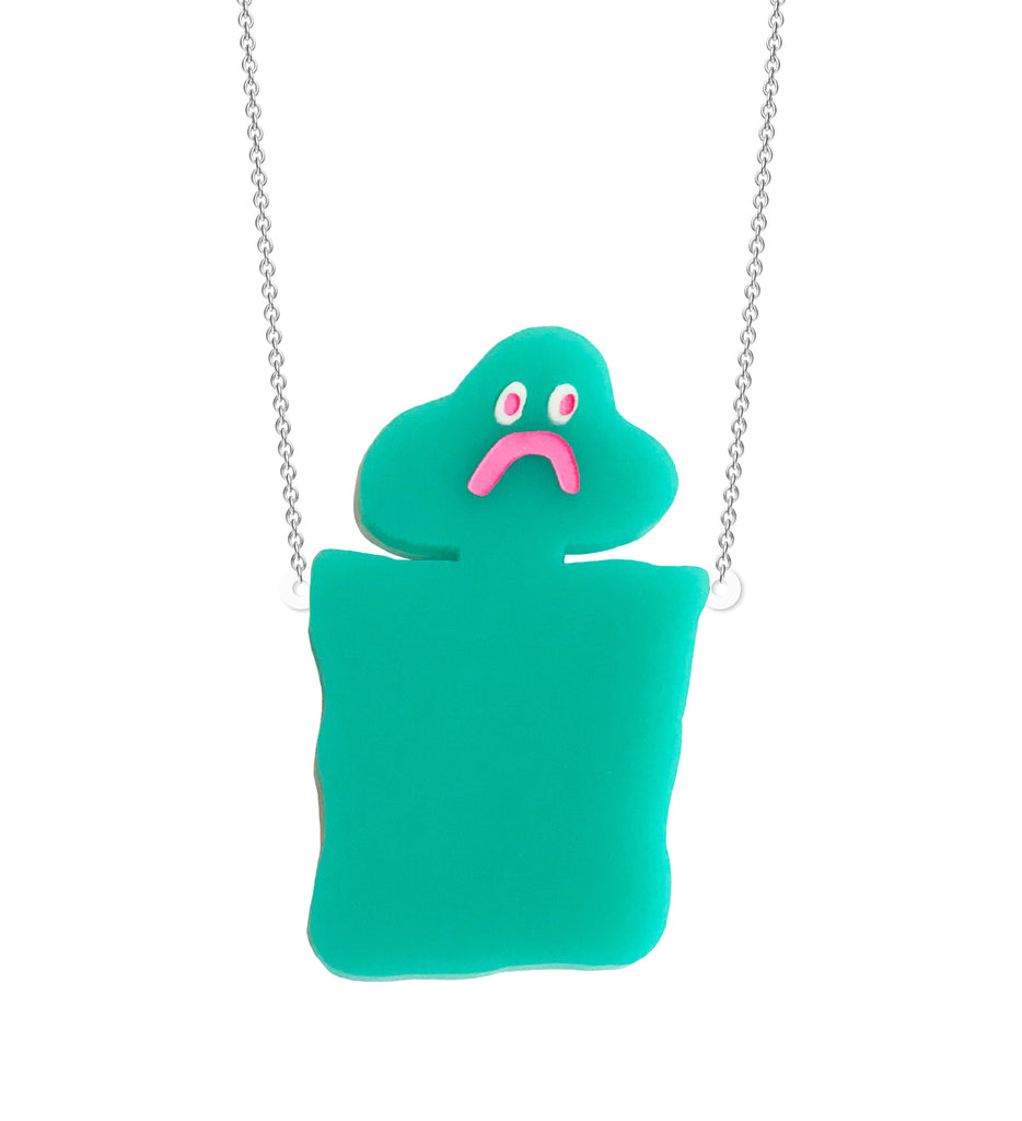 90s Nostalgia Necklaces