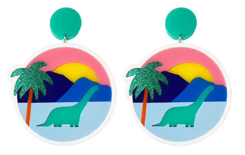 Cabazon Earrings