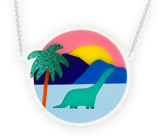 Cabazon Necklace