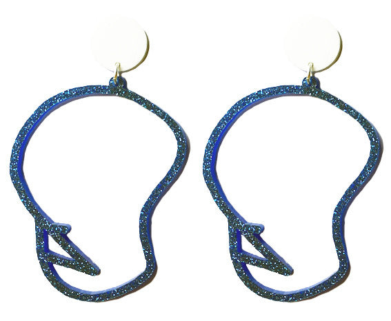 Dignity Earrings