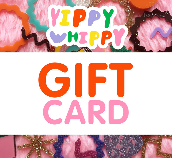 Gift Card - Digital