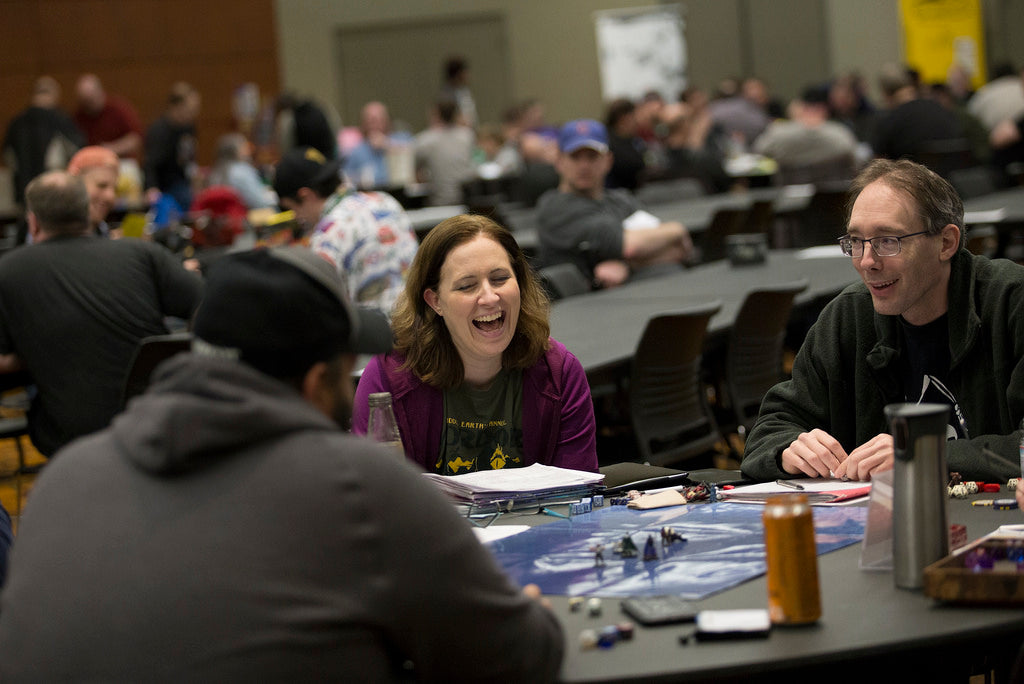 What Are The Best Board Game Events in Quebec?