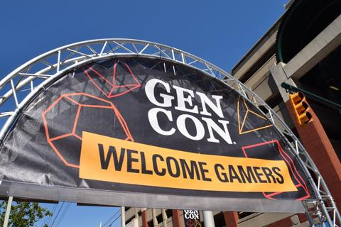 Top 5 Discoveries at Gen Con 2018