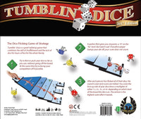 Tumblin Dice (2017 Edition)