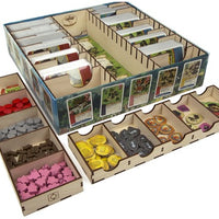 Broken Token - Imperial Settlers Organizer - Supplies - The Dice Owl