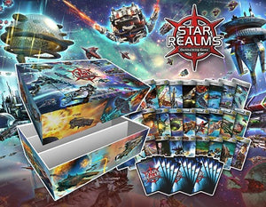 Star Realms: Universal Storage Box - Dice Owl