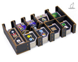 Gaia Project Organizer Black
