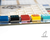 Acrylic overlays for the Azul™ player board - Supplies - The Dice Owl