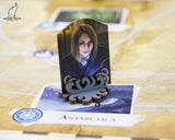 Investigator Stands for Eldritch & Arkham Horror