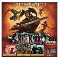 Mage Knight: Ultimate Edition (FR)