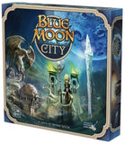 Blue Moon City - Board Game - The Dice Owl