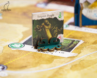 Monster Stands for Eldritch & Arkham Horror