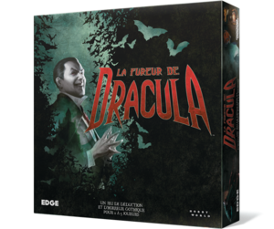 Fureur de Dracula - the dice owl