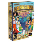Galerapagos - L'extension Tribu et Personnages (FR) - The Dice Owl