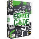 Break the Code (FR)