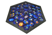 Broken Token - Board Frames for Twilight Imperium (4-6 players)