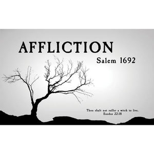 AFFLICTION: Salem 1692 - The Dice Owl