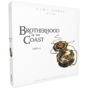time stories brotherhood of the coast dice owl