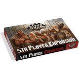 Blood Rage: 5th Player Expansion - Board Game - The Dice Owl