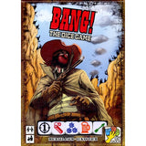 BANG! The Dice Game - Board Game - The Dice Owl