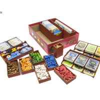 Gaming Trunk - Catan Organizer