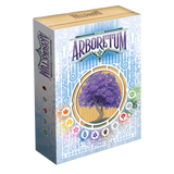 Arboretum Deluxe Edition (Pre-Order) - Board Game - The Dice Owl