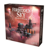 Forbidden Sky - Board Game - The Dice Owl