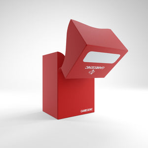 Gamegenic - Deck Box: Deck Holder Red (100ct)