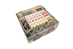 Broken Token - Rising Sun Core Box Organizer - Supplies - The Dice Owl