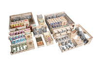 Broken Token - Rising Sun Daimyo Collection Organizer - Supplies - The Dice Owl