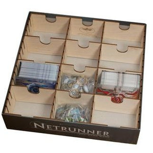 Broken Token - Sleeved Card Game Organizer