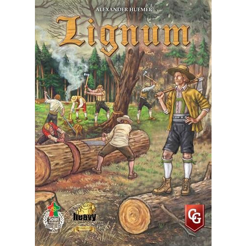 Lignum - The Dice Owl