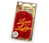 Love Letter Card Game The Dice Owl