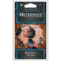 Android: Netrunner – Earth's Scion - Board Game - The Dice Owl