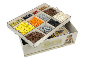 Broken Token -  Caverna Organizer - Supplies - The Dice Owl
