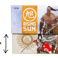 Broken Token - Rising Sun Retail Expansion Organizer - Supplies - The Dice Owl