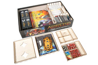 Broken Token -  Aeon's End Legacy Organizer - Supplies - The Dice Owl