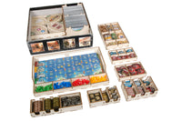 Broken Token - 7 Wonders Organizer Compatible with 7 Wonders Armada