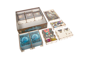 Broken Token - Mysterium Organizer - Supplies - The Dice Owl