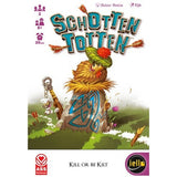 Schotten Totten - Board Game - The Dice Owl