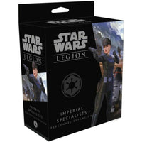 Star Wars: Legion - Imperial Specialists Personnel Expansion (Pre-Order)