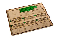 Broken Token - Terraforming Mars Single Player Tray