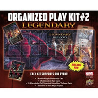 Legendary Organized Play Kit 2