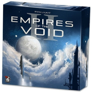 Empires of the Void II - Board Game - The Dice Owl