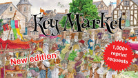 Key Market II (2019 Version) (Pre-Order)
