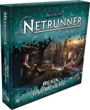 Android: Netrunner – Reign and Reverie