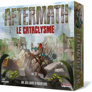 Aftermath: Le Cataclysme (FR)