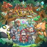 Arcadia Quest: Pets - Board Game - The Dice Owl