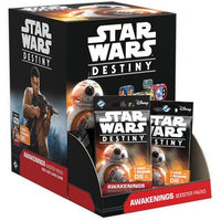 Star Wars: Destiny - Awakenings Booster Packs
